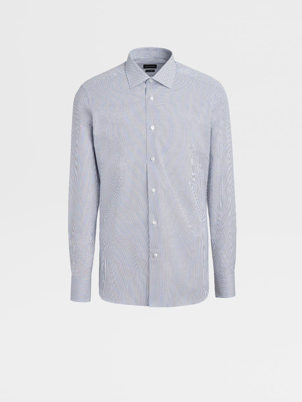 Trofeo Comfort Cotton Shirt