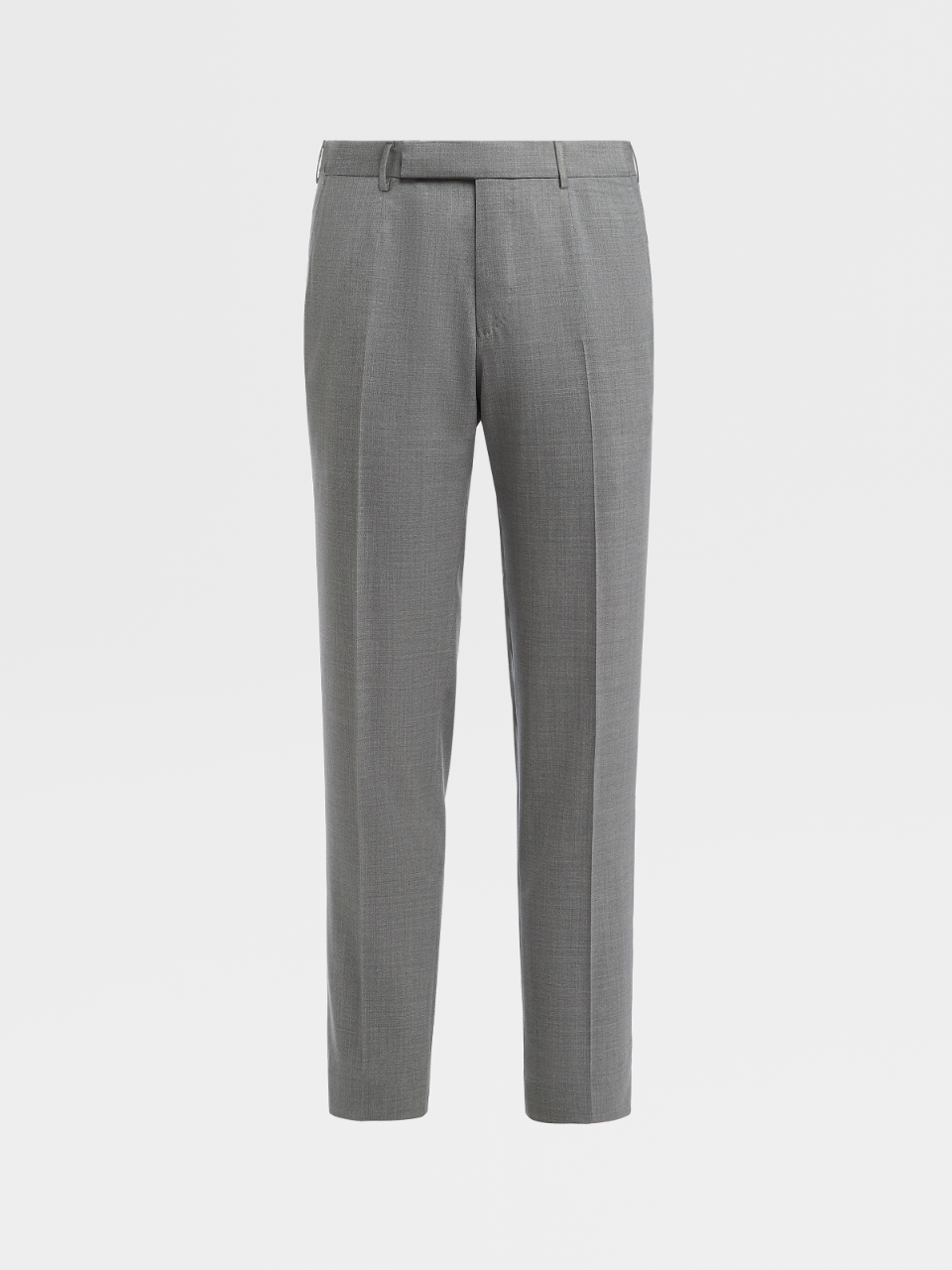 High Performance Wool Trousers