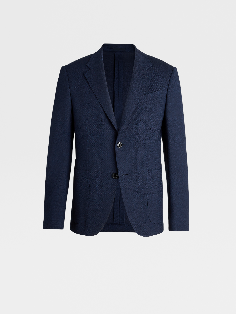High Performance Wool Jacket Drop 8