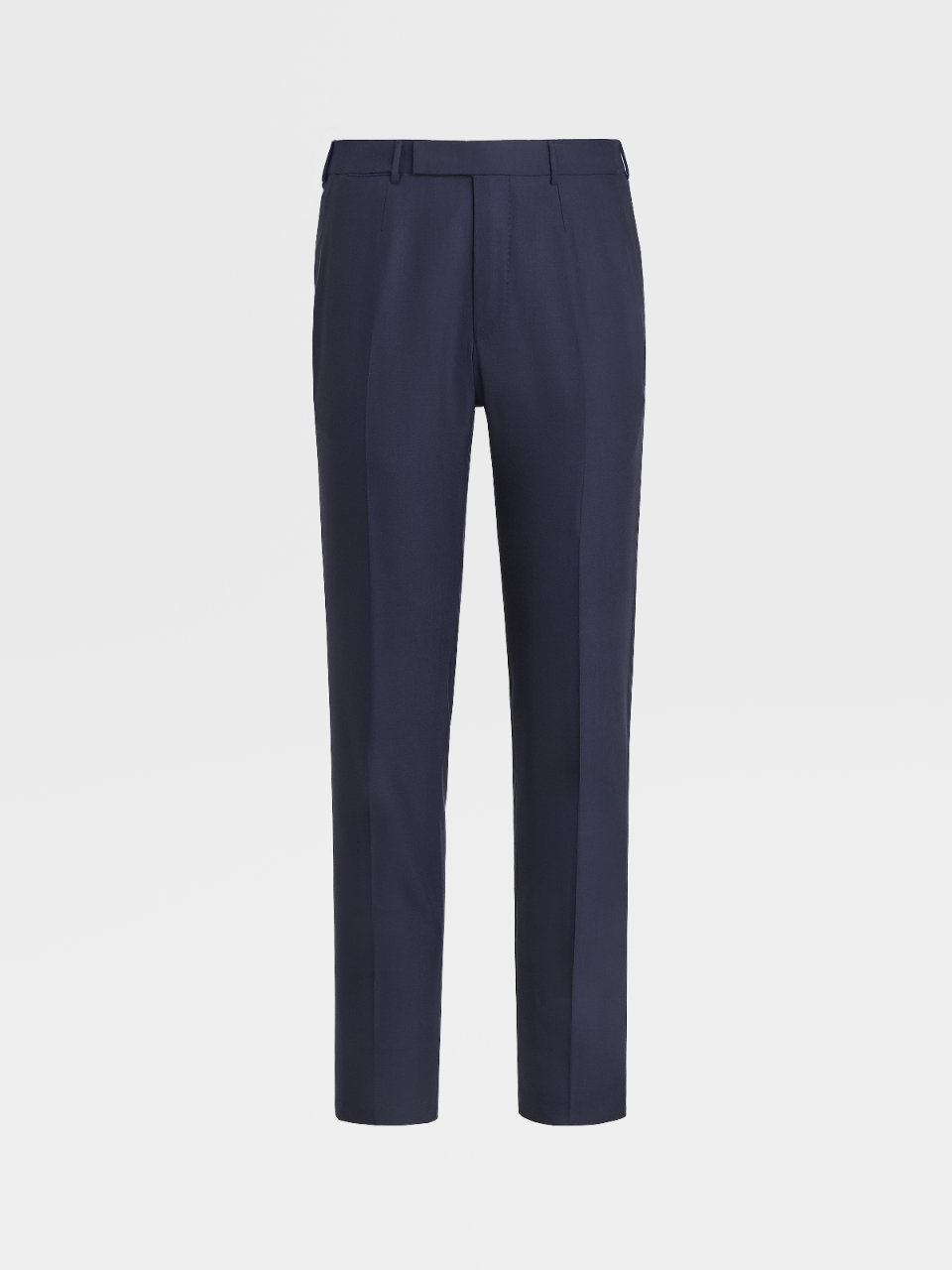 Trofeo Virgin Wool Trousers