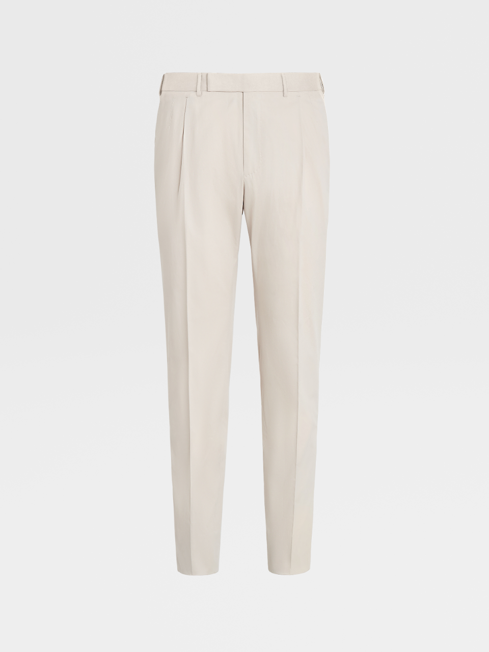 Premium Cotton Trousers