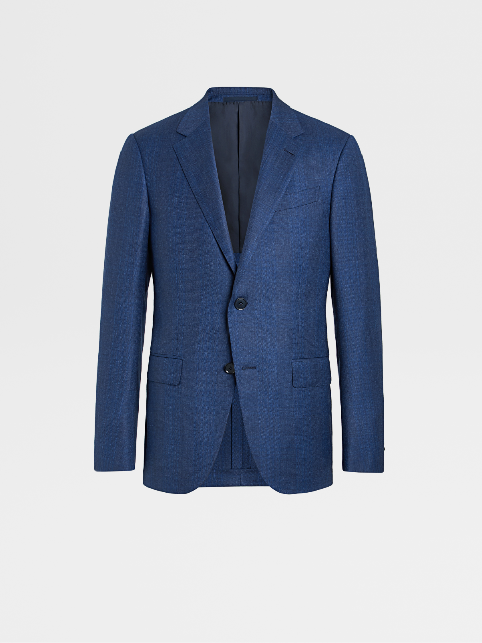 Milano Easy Overcheck AchillFarm™ Notch Lapel Jacket
