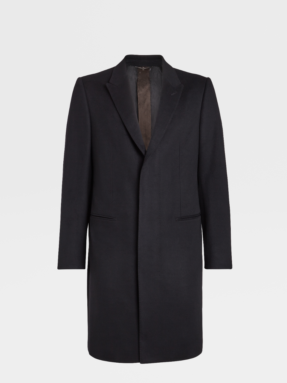 #Usetheexisting 14milmil14 Wool And Cashmere Coat
