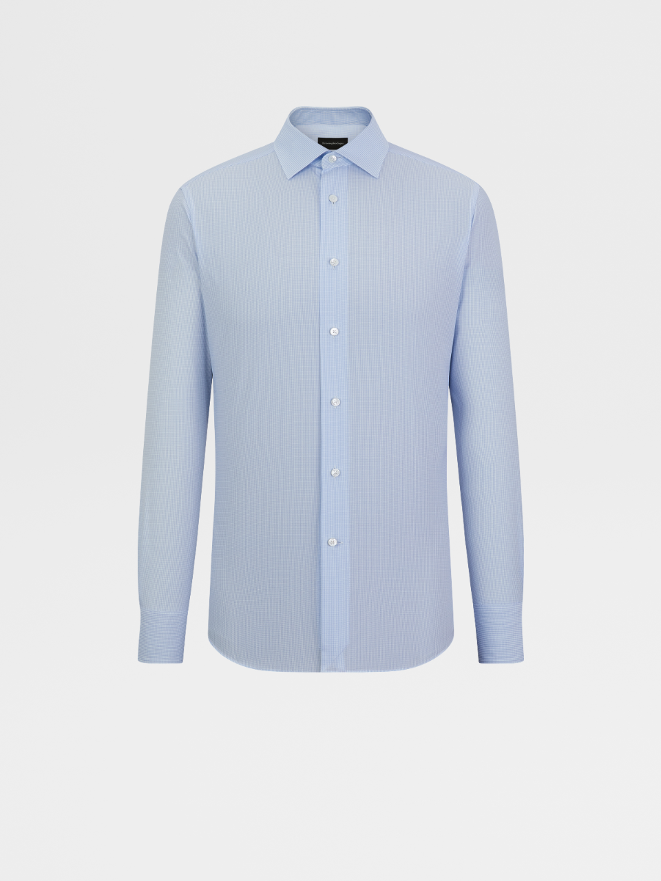 Trofeo Cotton Shirt