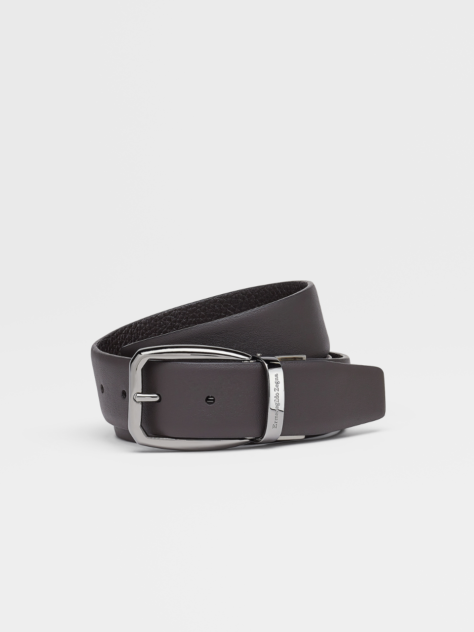 Smooth CalfskinSquare Belt