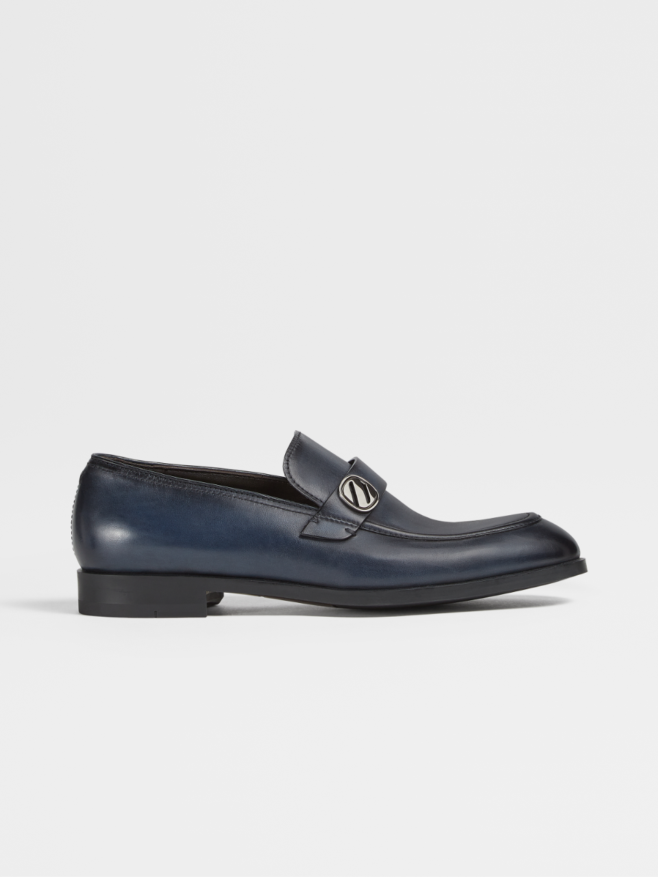 Calfskin Siena Flex Loafer