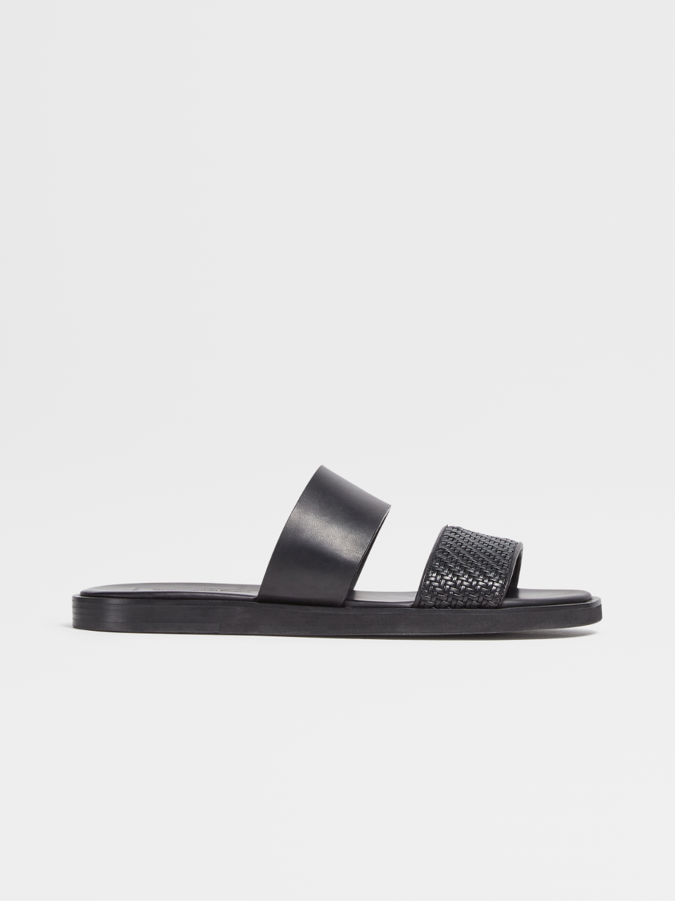 PELLETESSUTA™ Smooth Calfskin Sandals