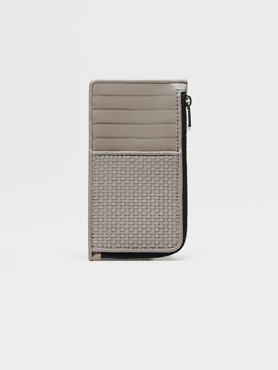 PELLETESSUTA™  Zipped Card Case 10cc