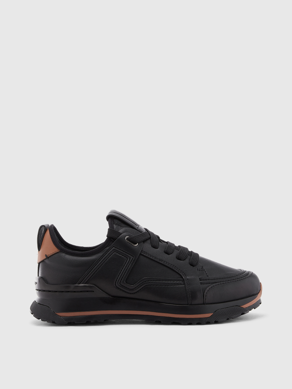 Leather Siracusa Sneakers