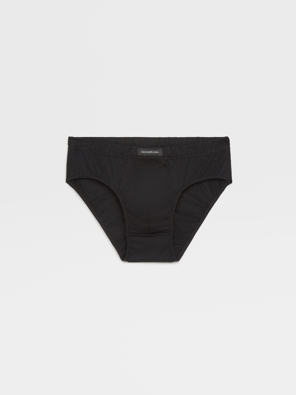 Cotton Midi Briefs