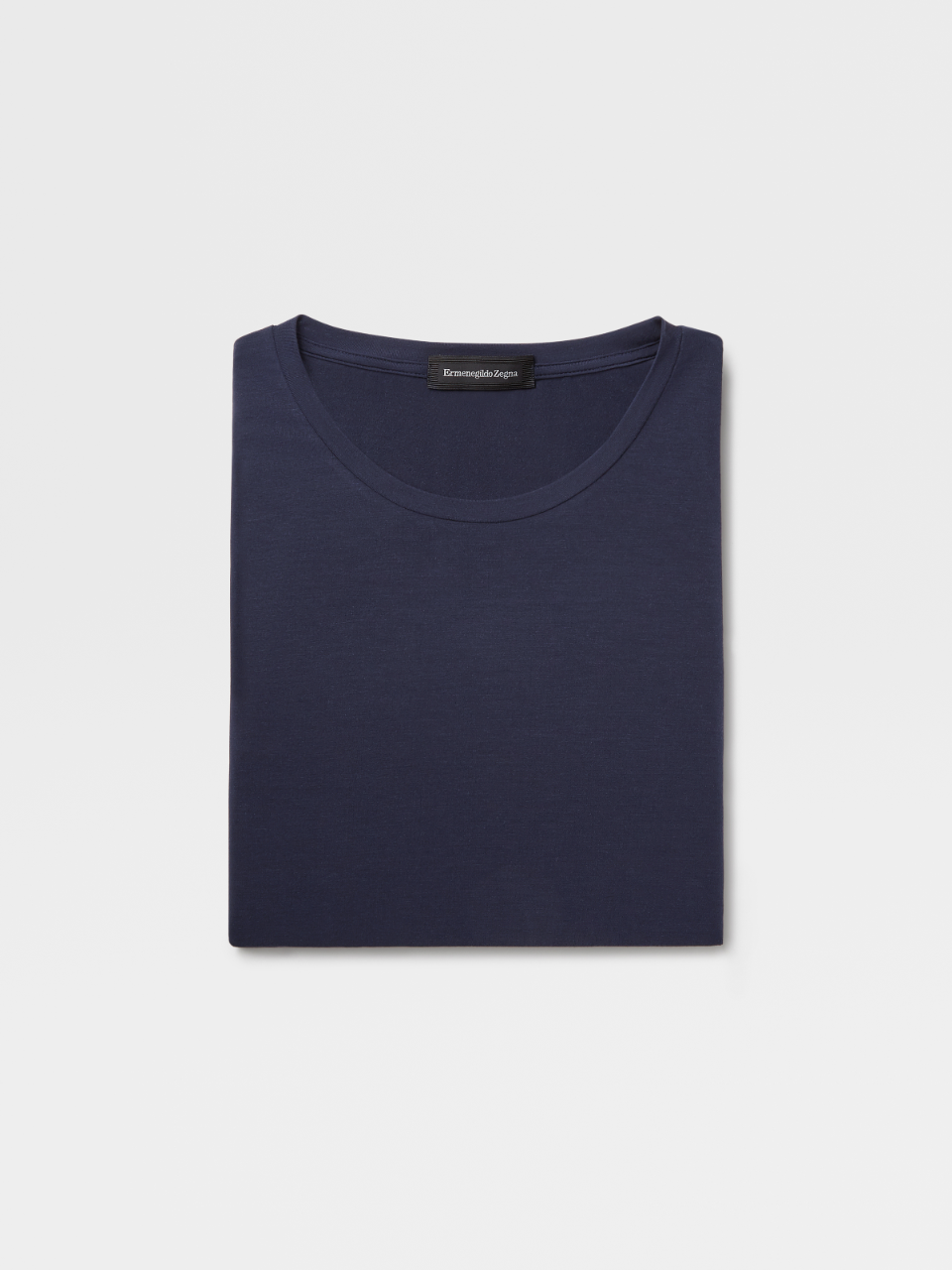 Colored Micromodal T-Shirt