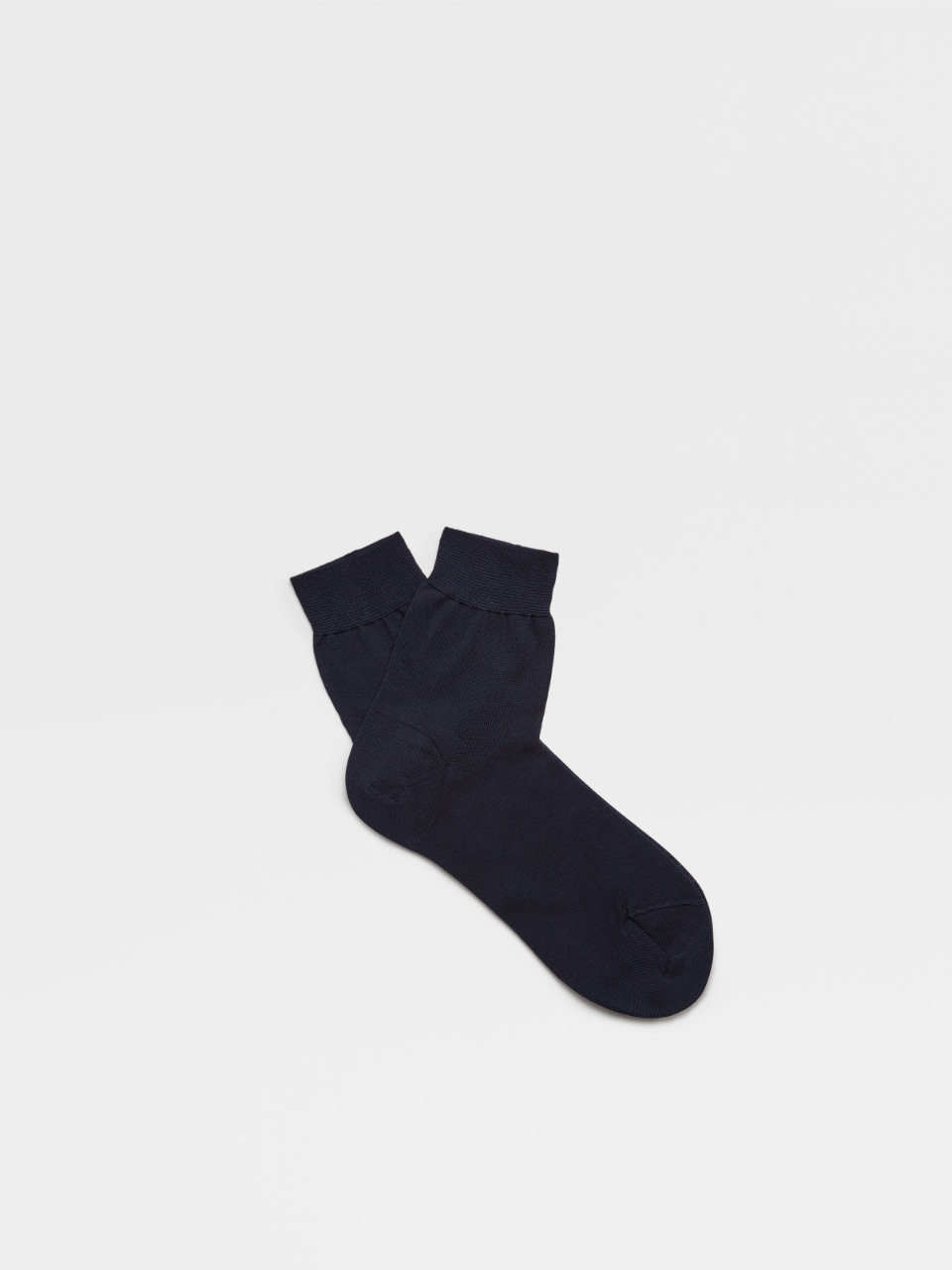 Cotton Mid Calf Socks