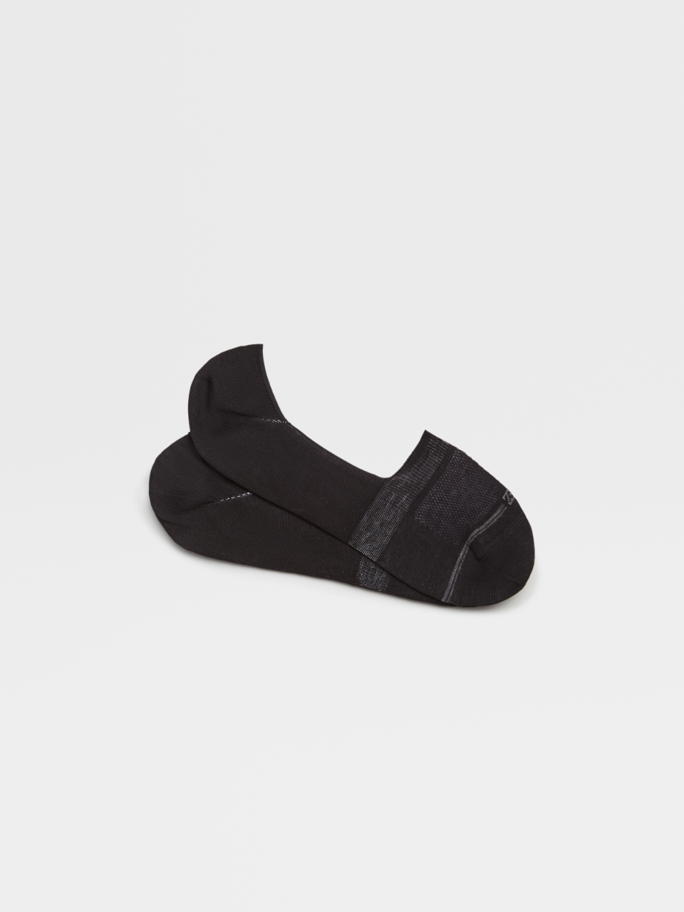 Cotton Mesh Sockless