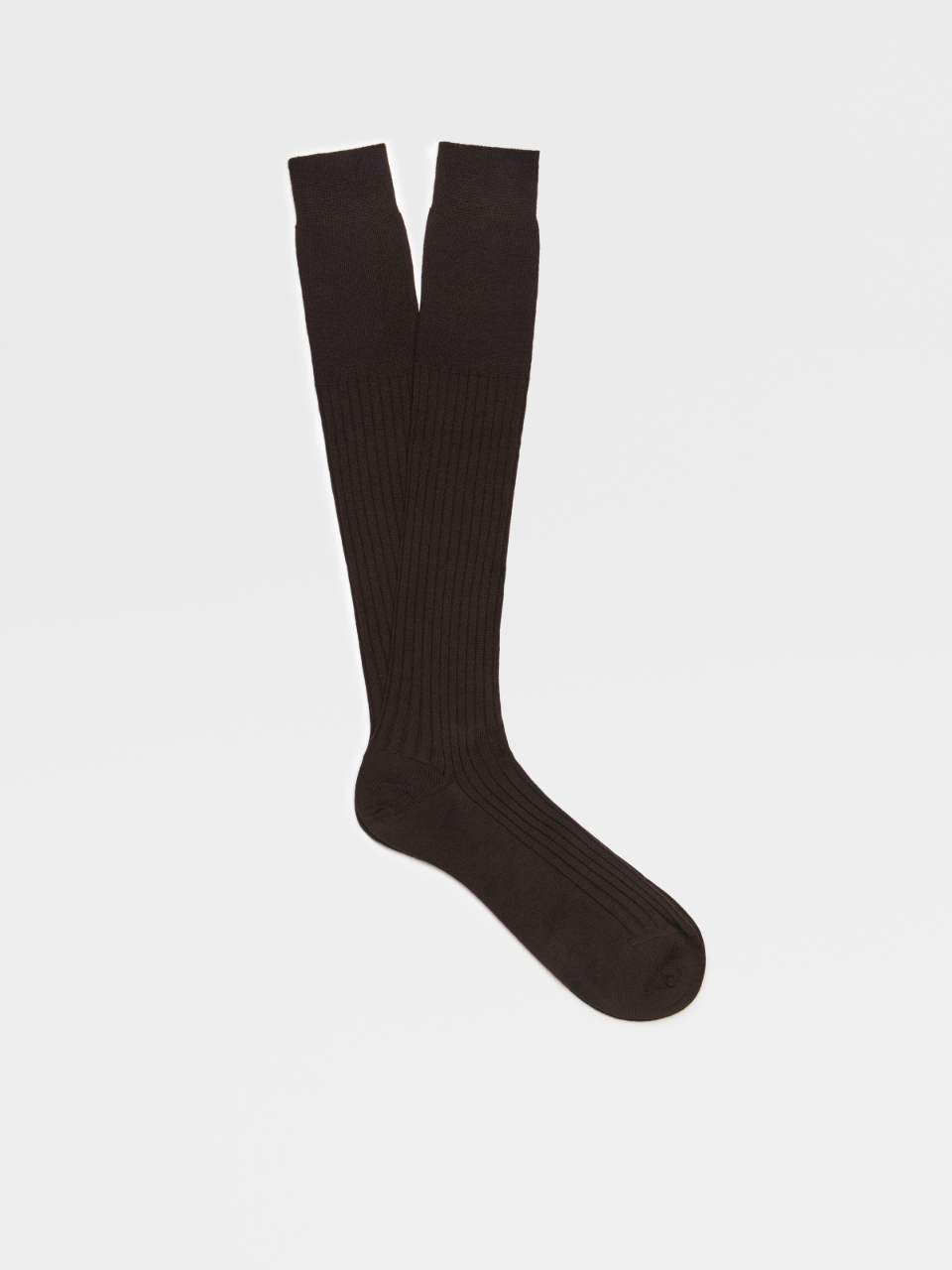 Wool Knee Socks