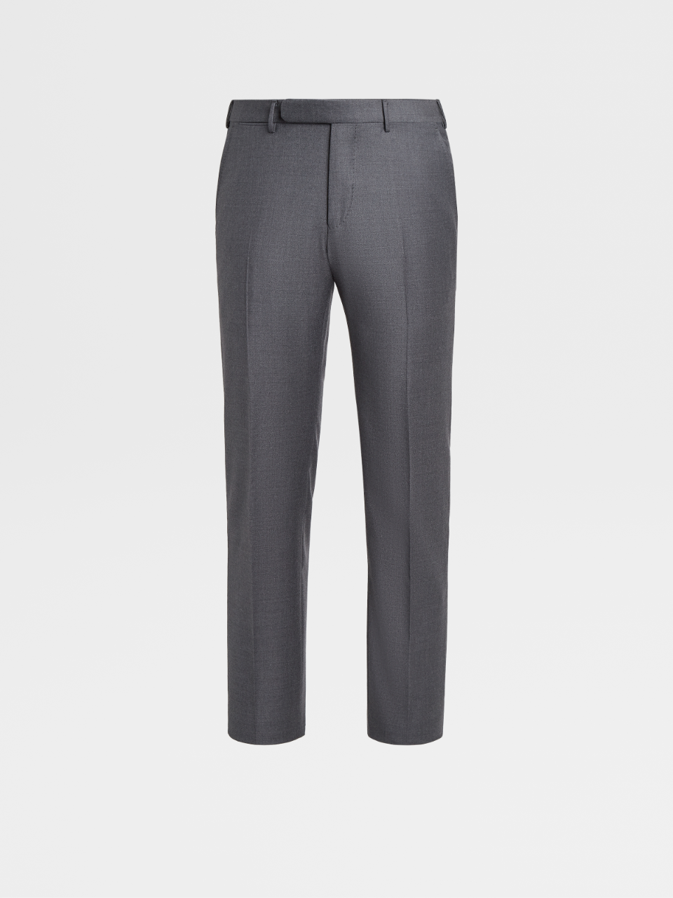 Grey Trofeo Pants