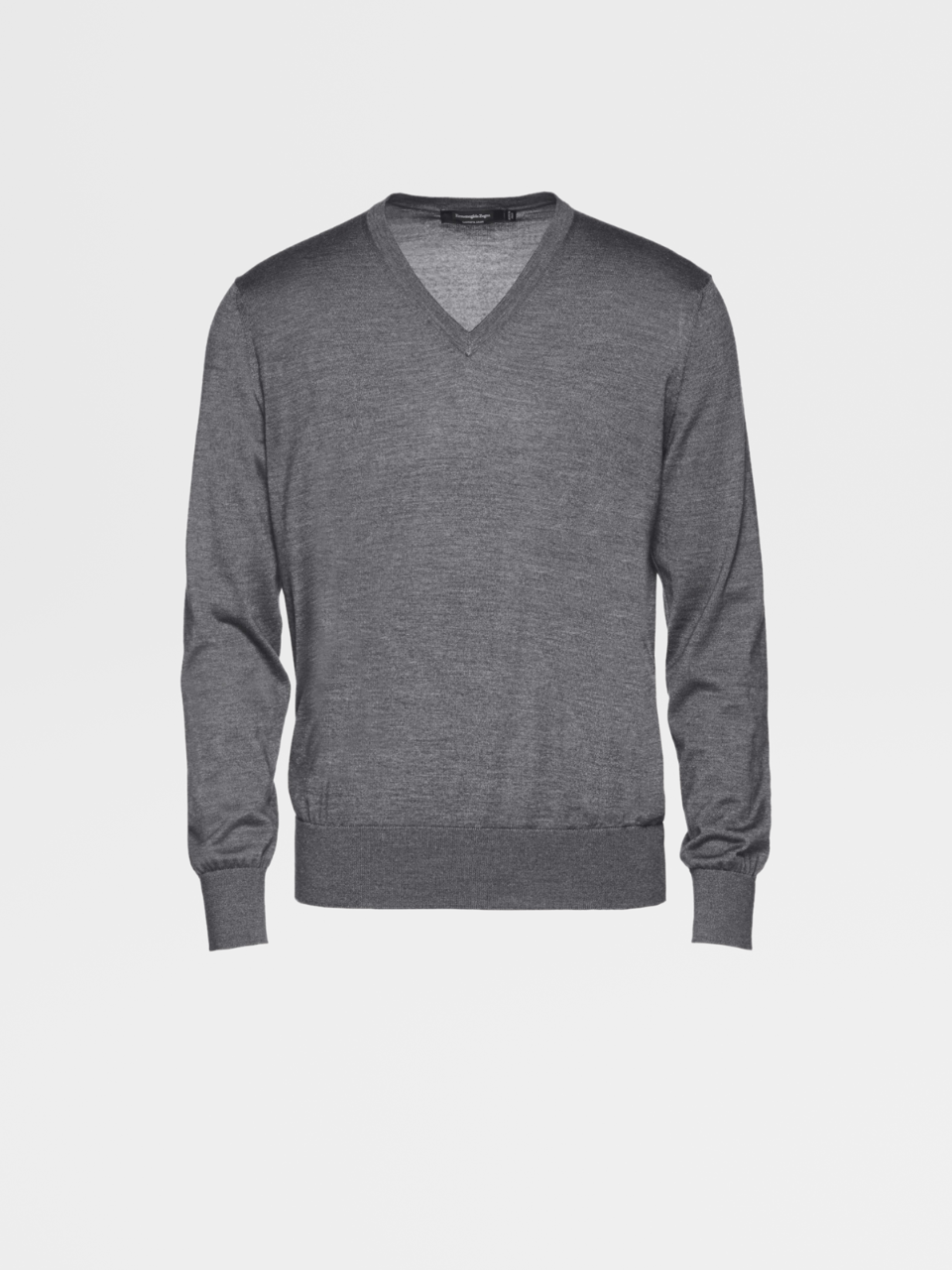 Cashseta V-neck Sweater