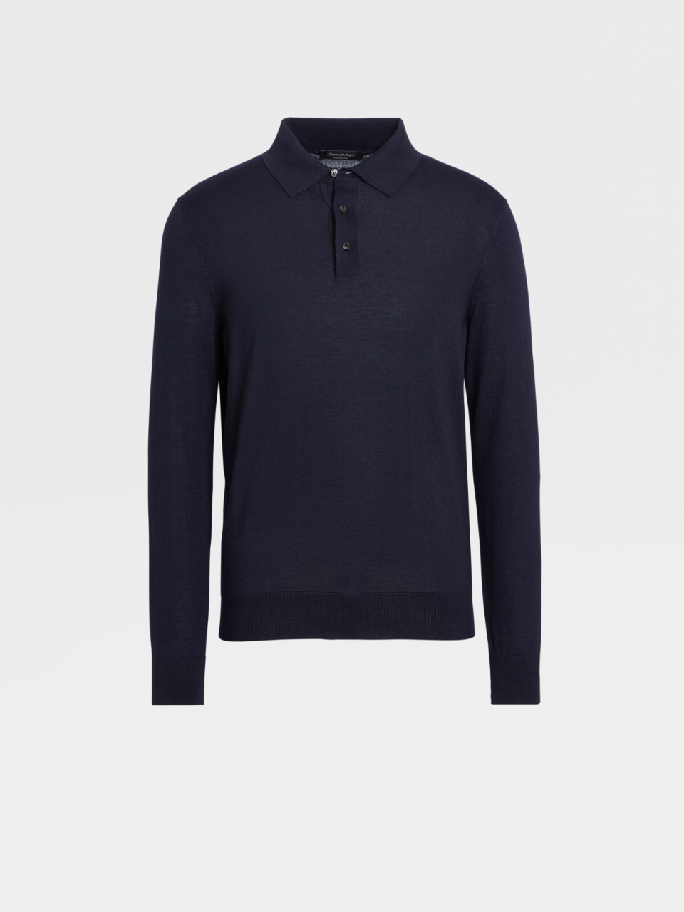 Cashmere Polo Shirt