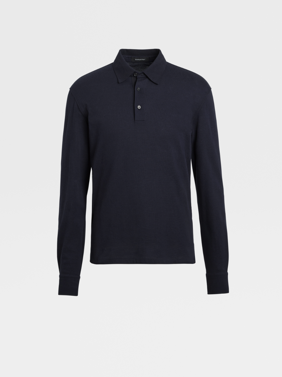 Cotton Piquet Polo