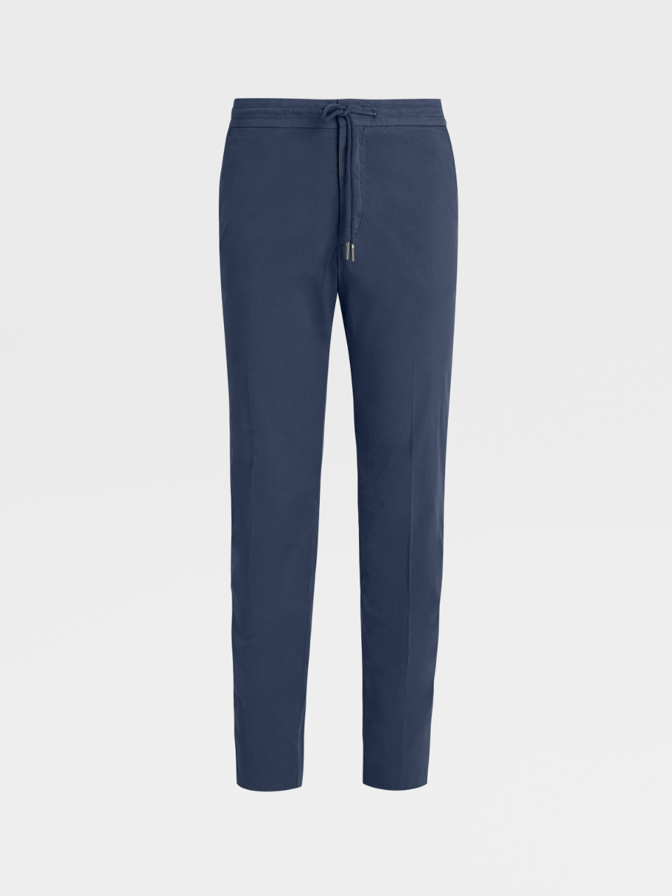 Telavela Stretch Cotton Trousers