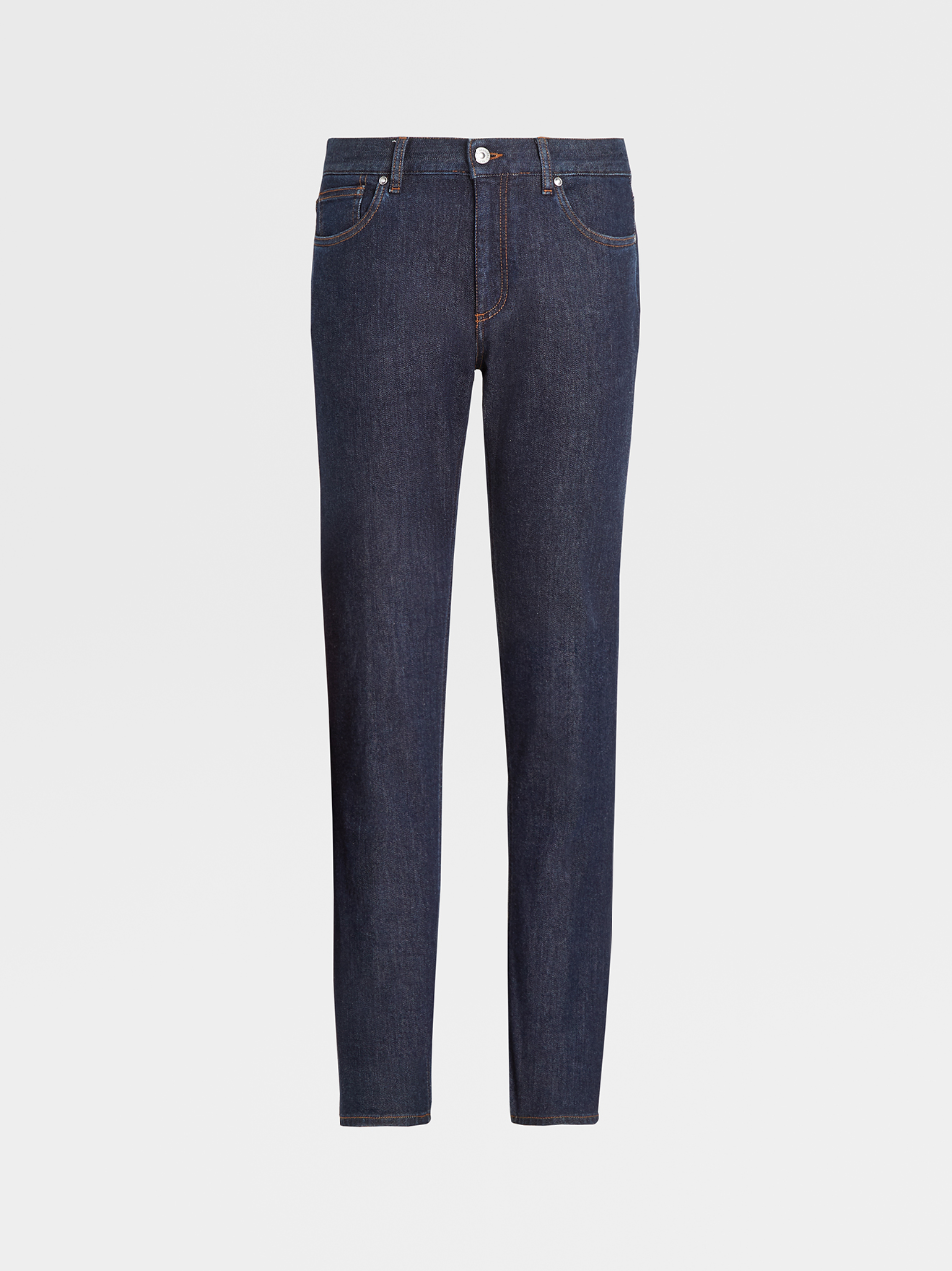 Cotton Stretch Denim