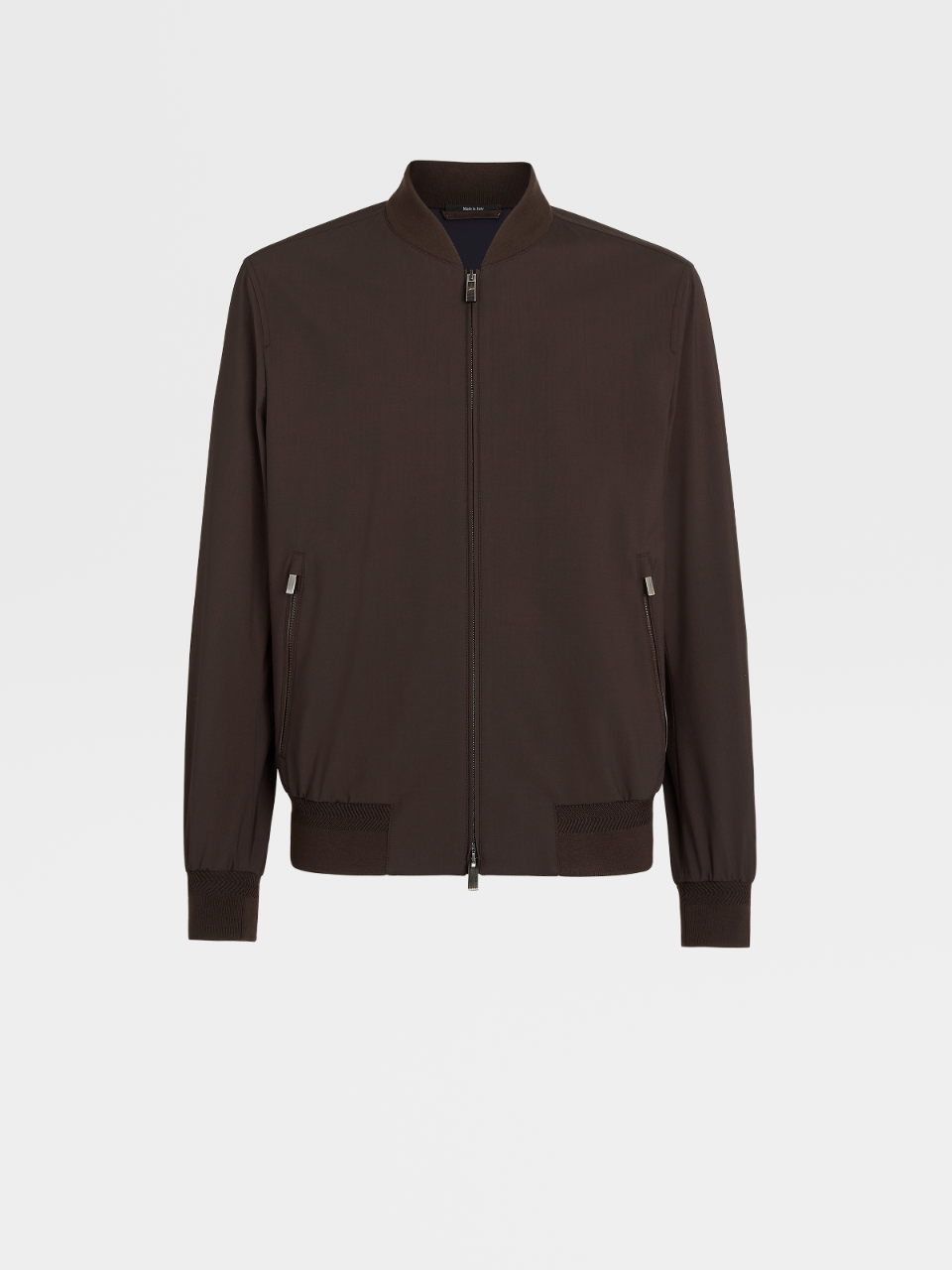 Elements Trofeo Bomber Jacket