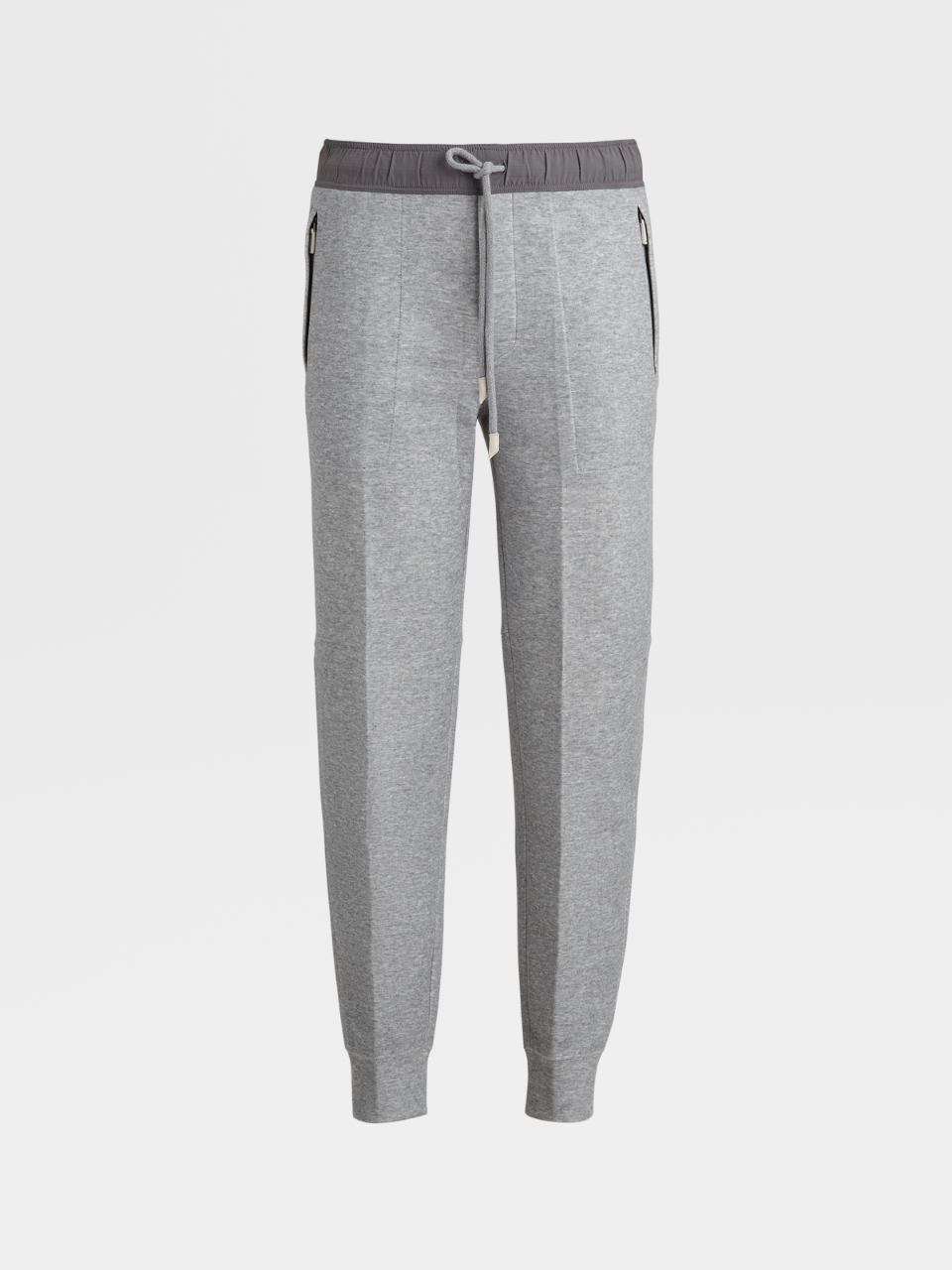 Cotton Spacer Joggers