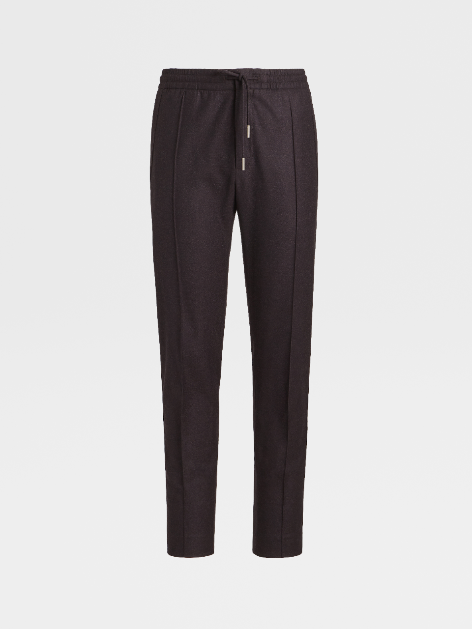 14milmil14 Wool Silk And Cashmere Trousers