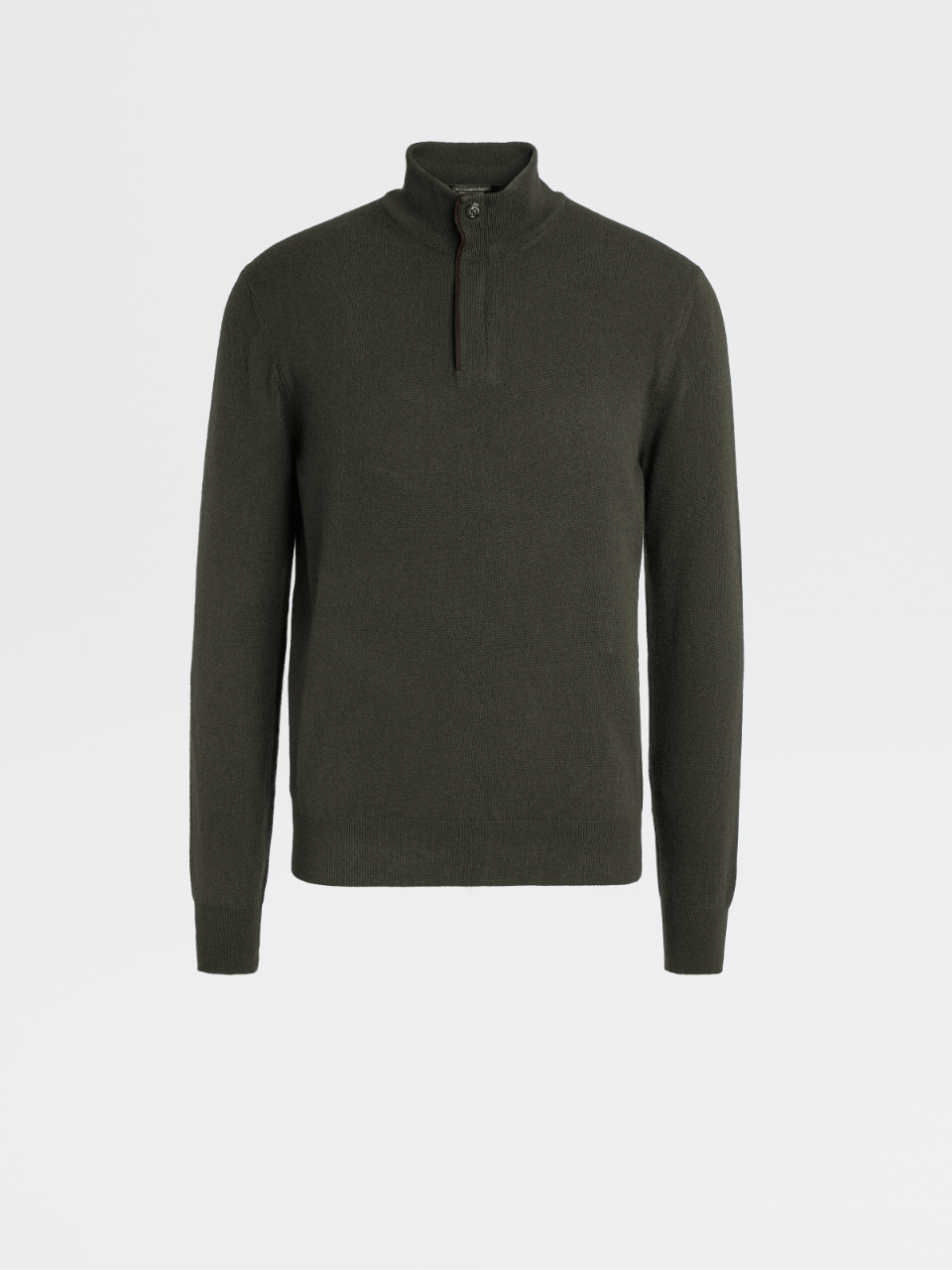 Premium Cashmere Knit Turtleneck