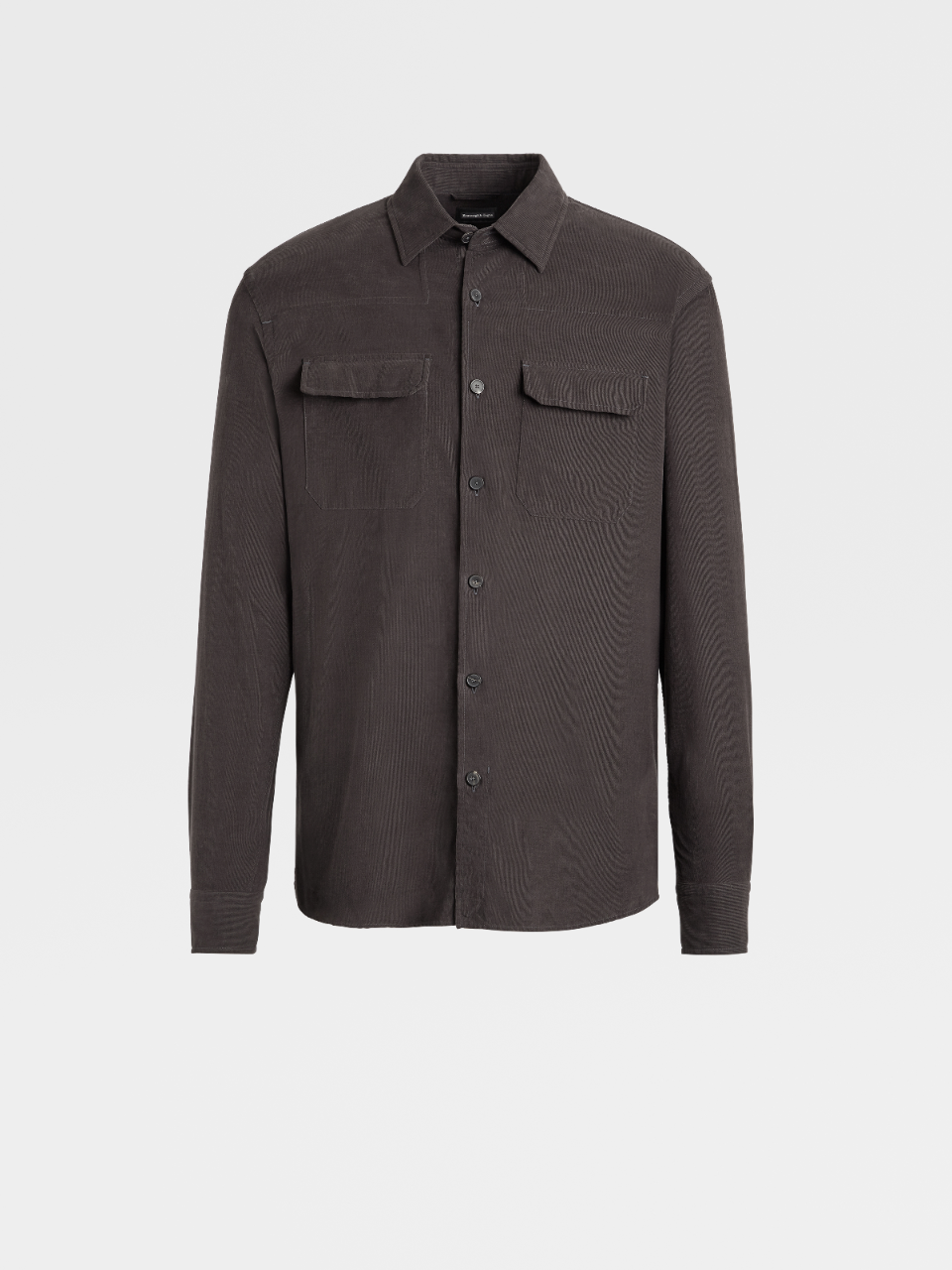 Cotton Corduroy Shirt