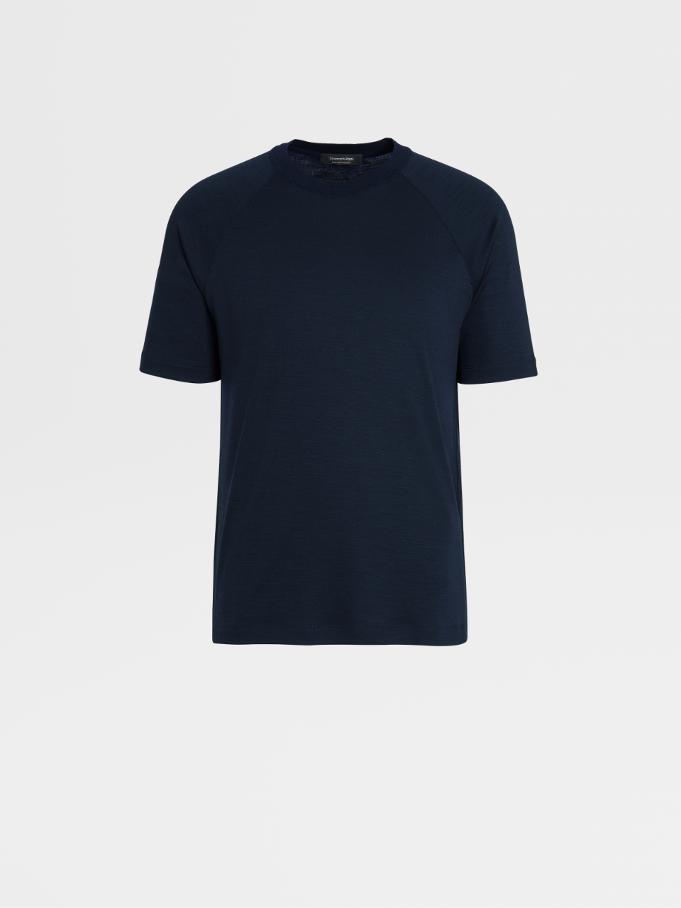 High Performance Wool Short-sleeve T-shirt