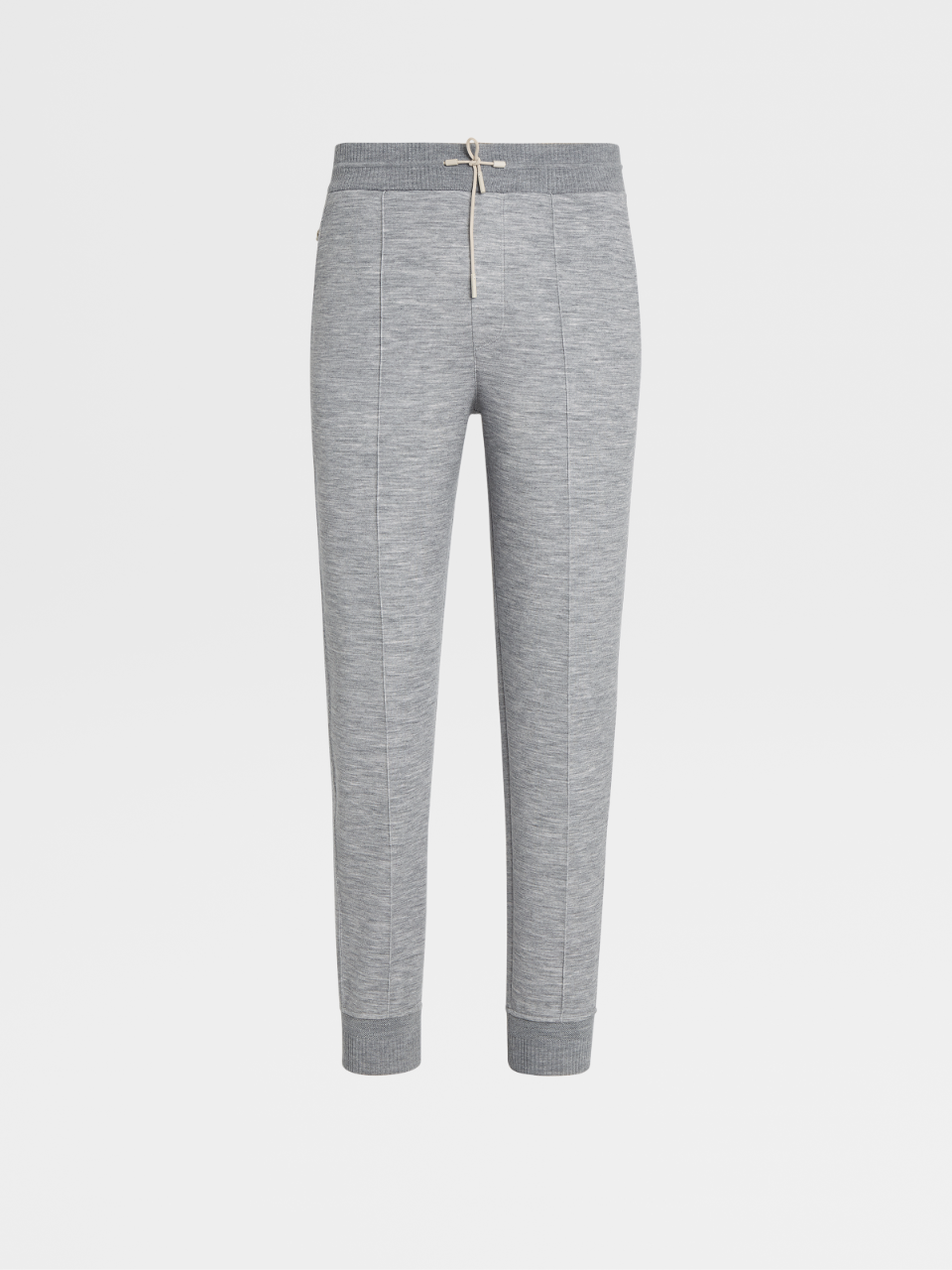 High Performance Wool Joggers