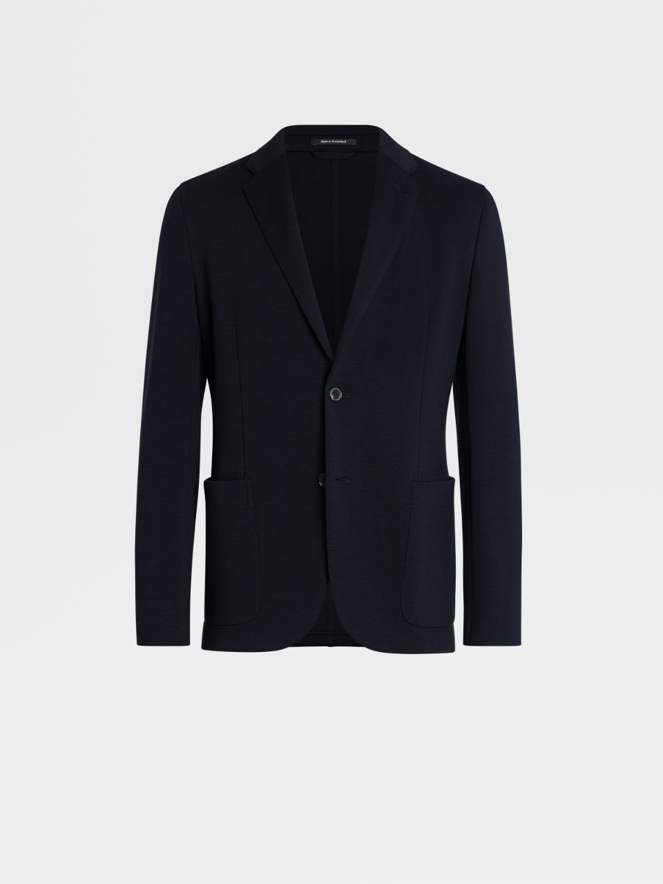 High Performance Wool Jacket