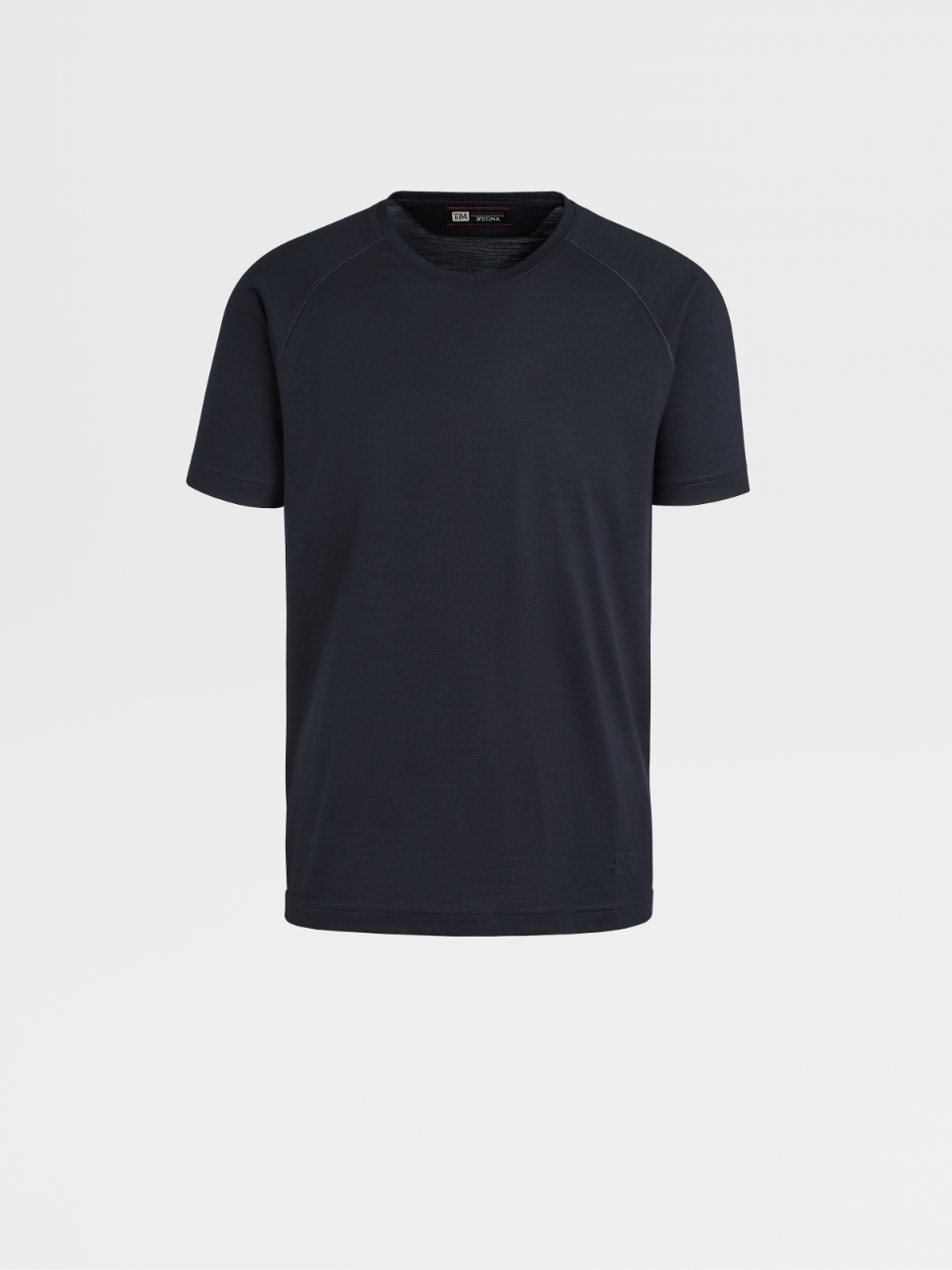 Navy Blue TECHMERINO™ T-Shirt