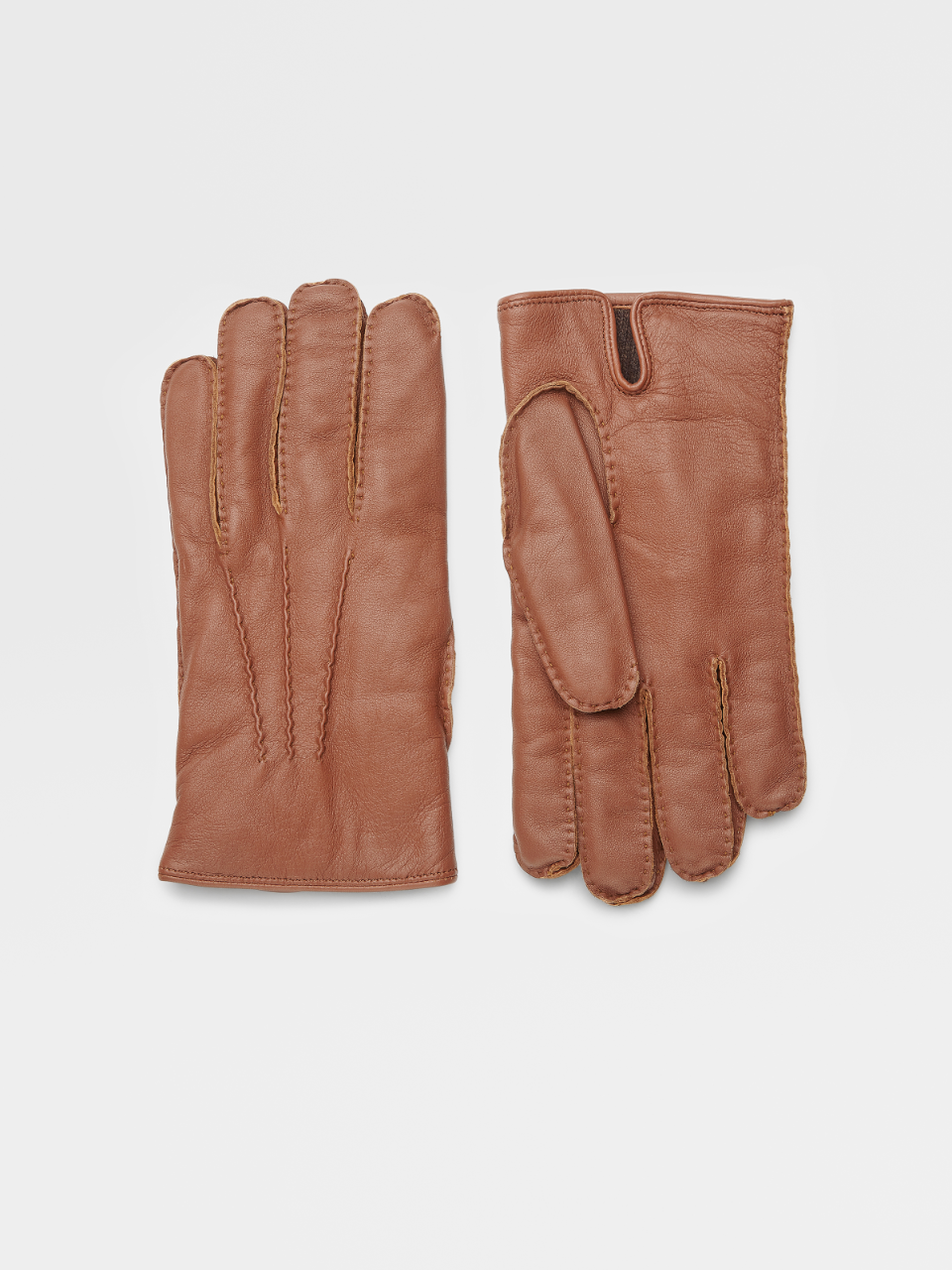 Lambskin Nappa Gloves