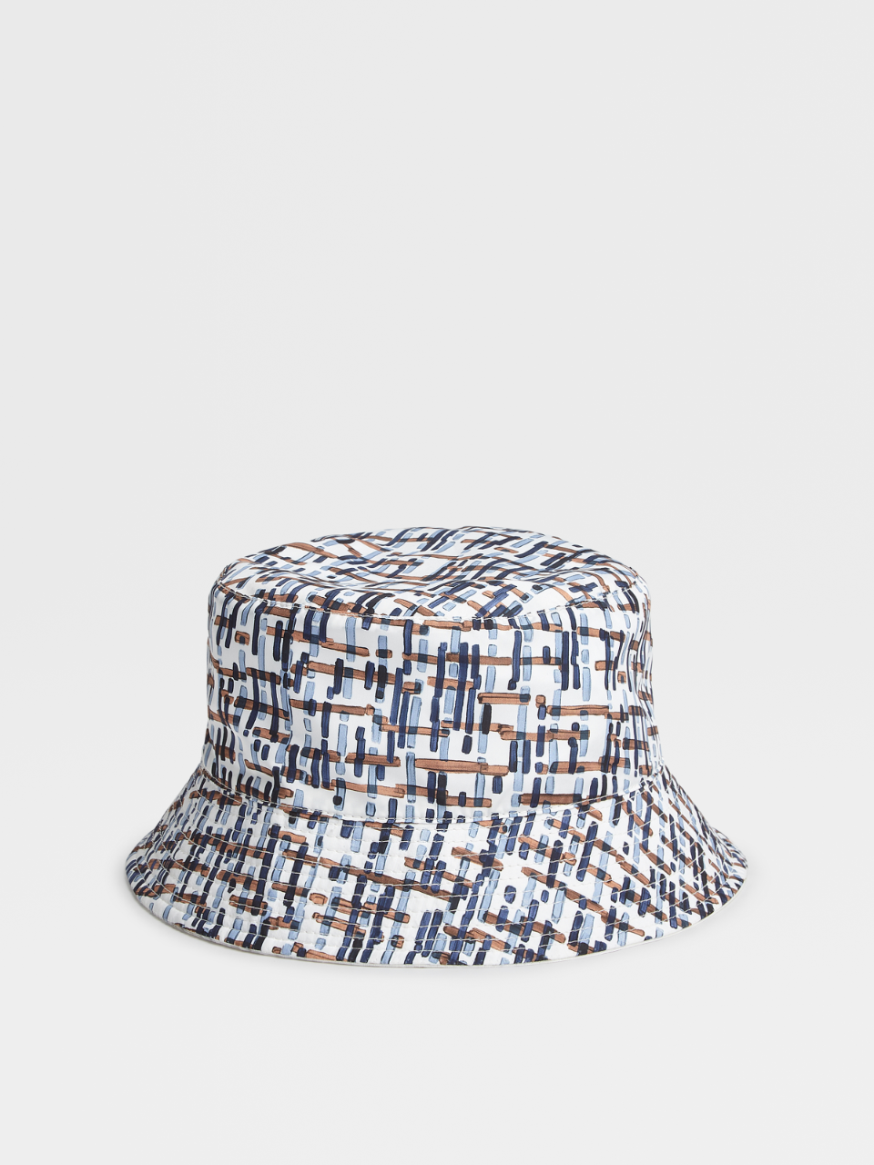Technical Fiber Bucket Hat