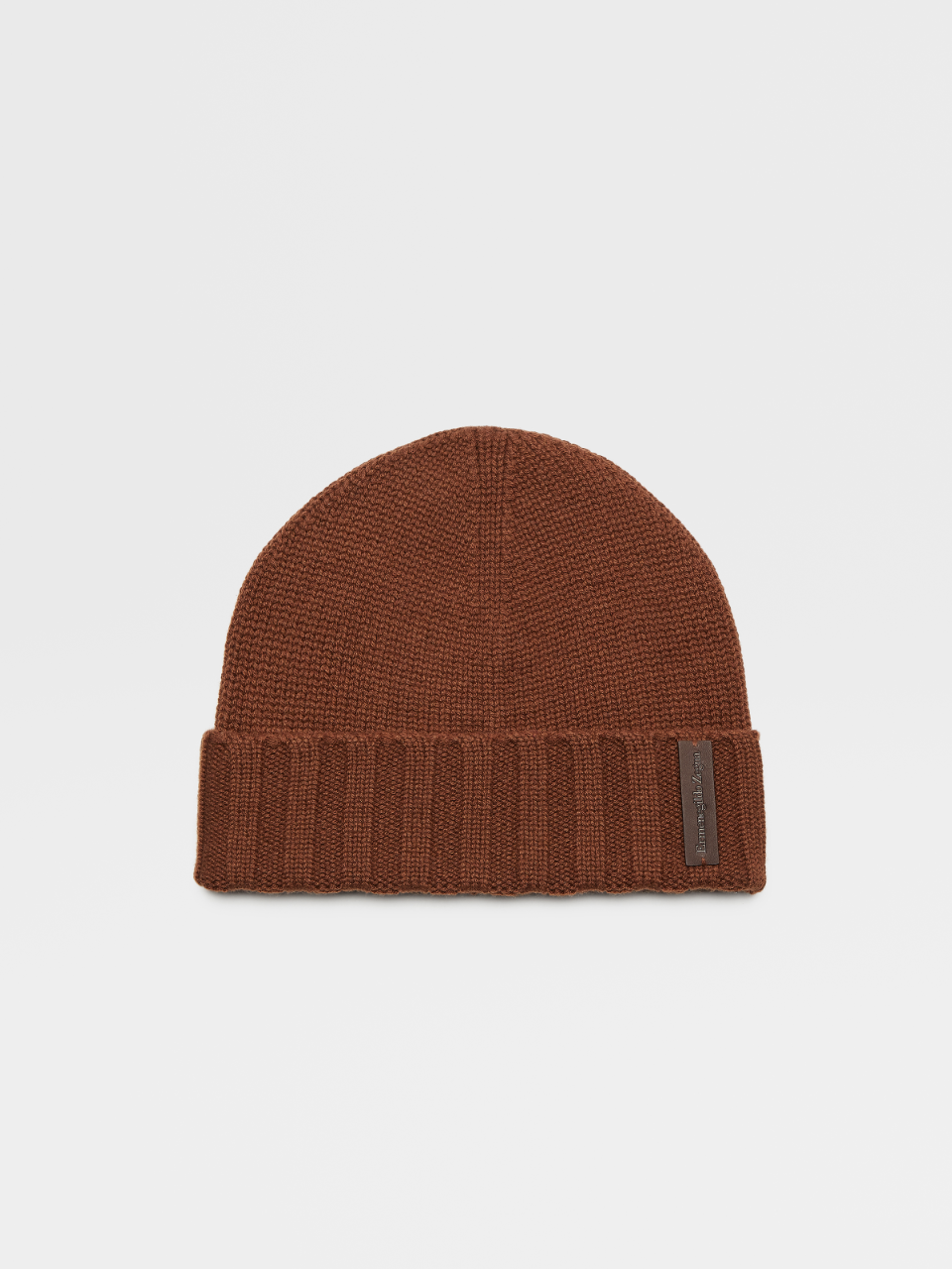 Cashmere Solid Beanie