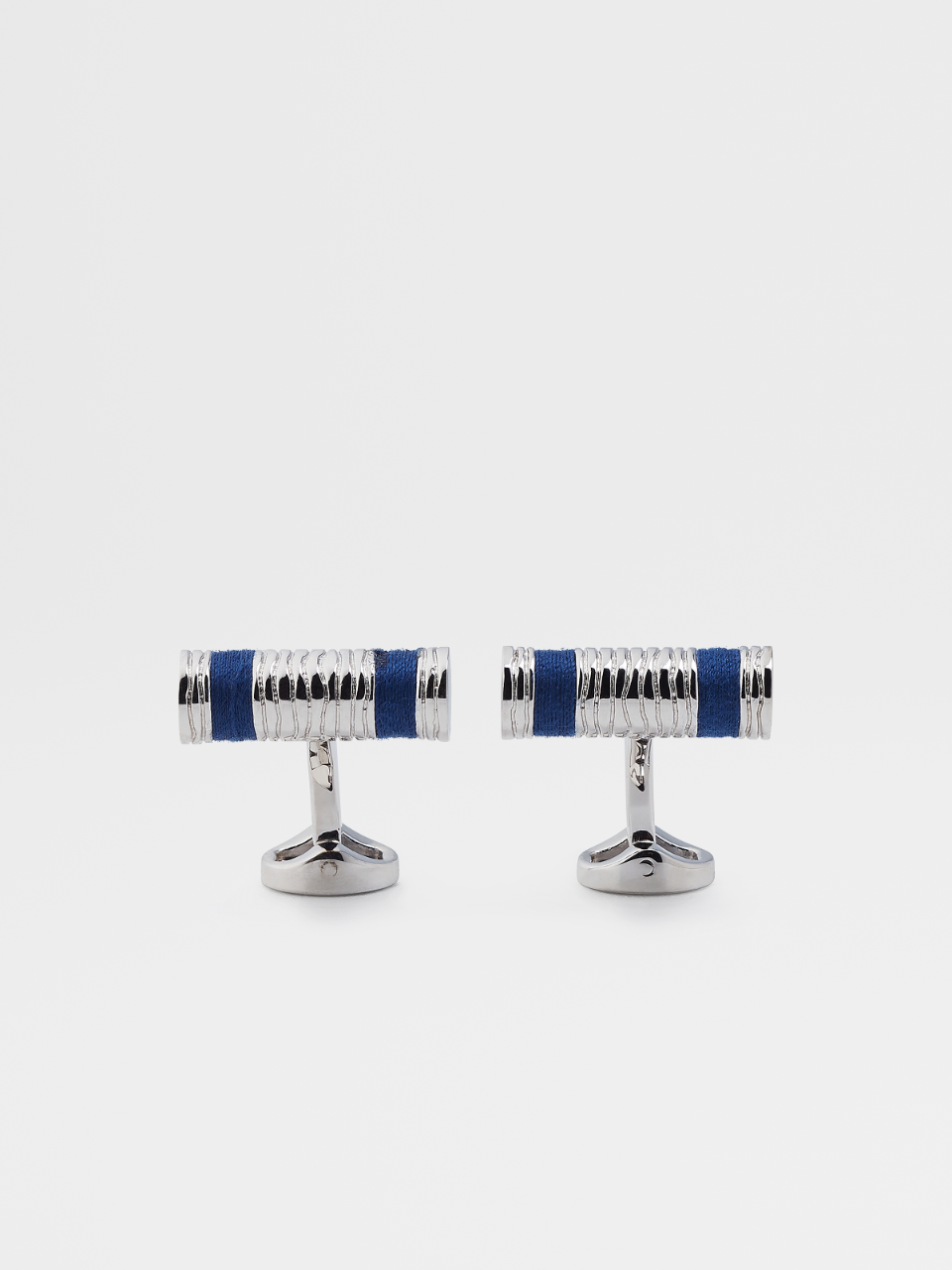 Wrapped Thread Cufflinks