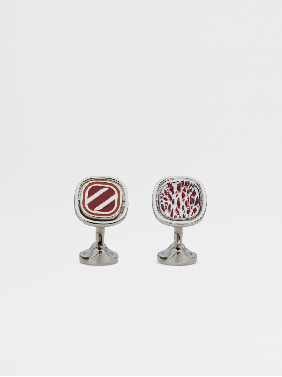 Back To Nature Cufflinks