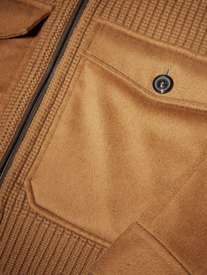 Elevated style: Vicuña collection | Zegna