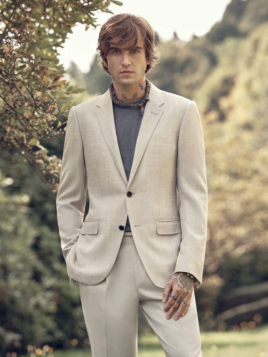 Luxury Leisurewear para hombre | Zegna