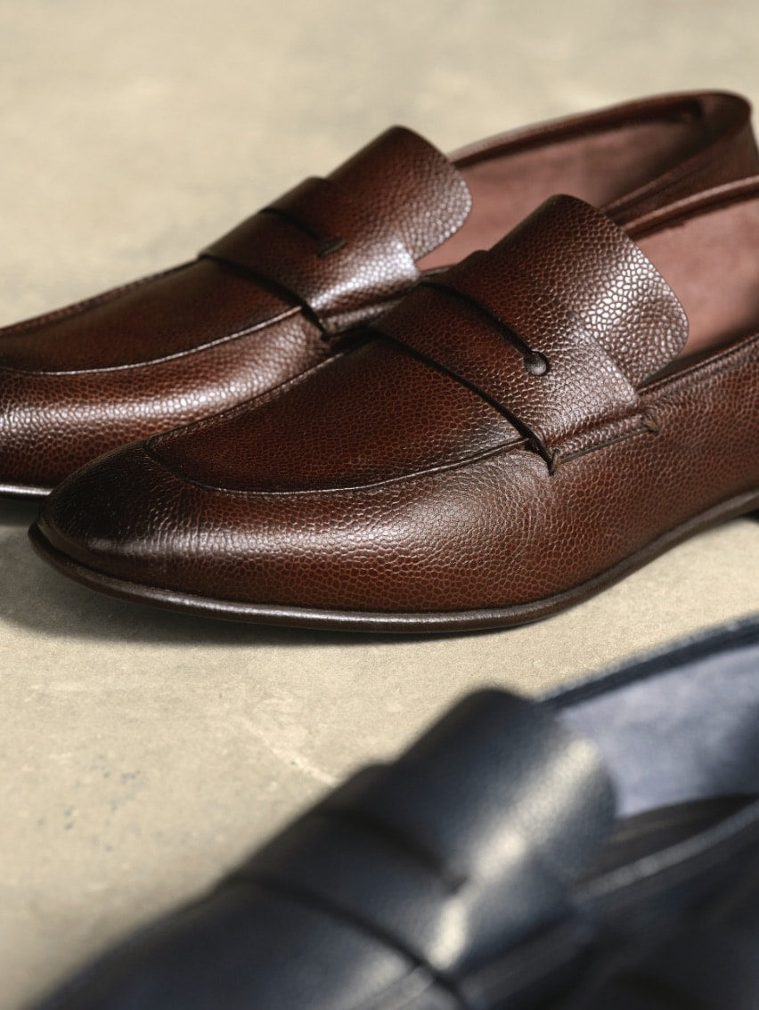 The most iconic shoes models | Zegna