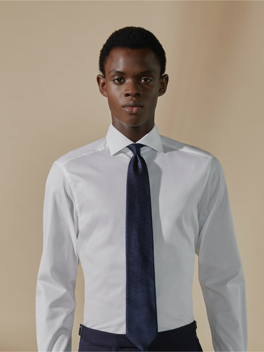 Type of shirts for formal and business occasions | Zegna