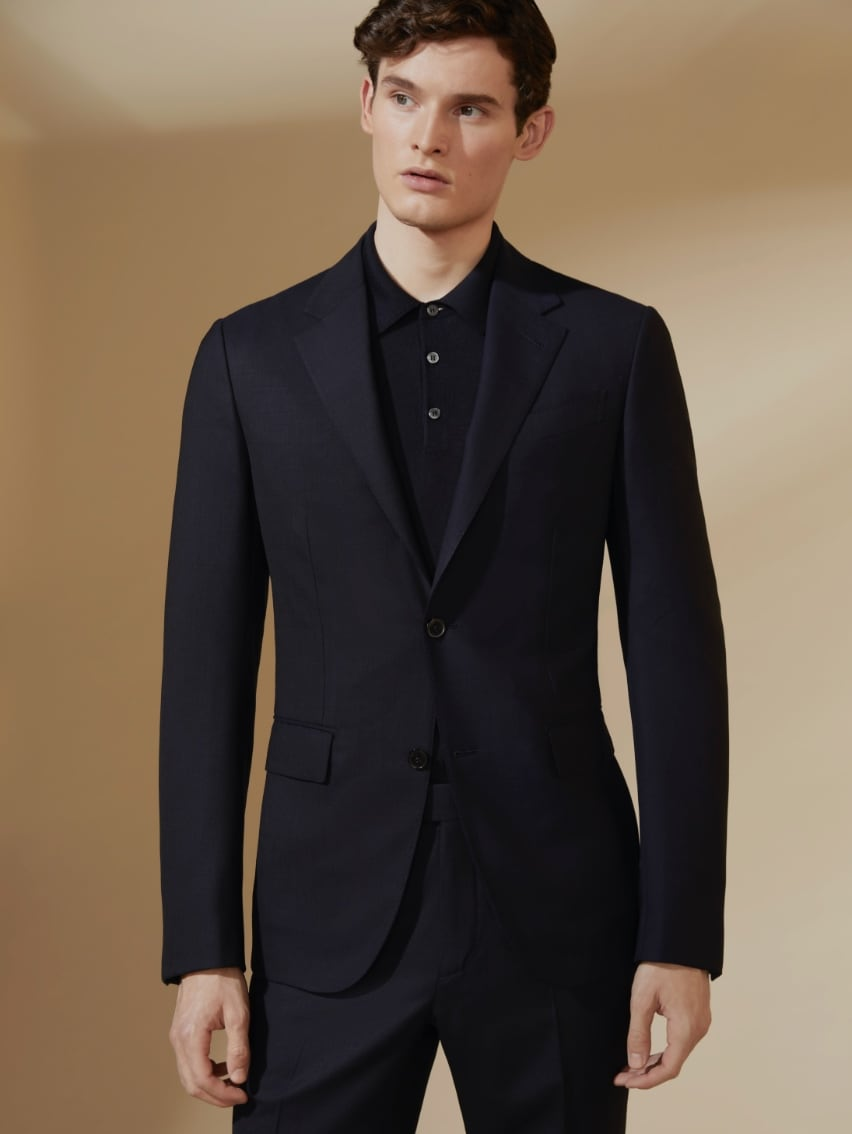 Performance suits - made to move | Zegna