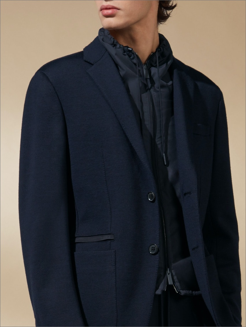 Tailored classics easy to pack and to wear | Zegna
