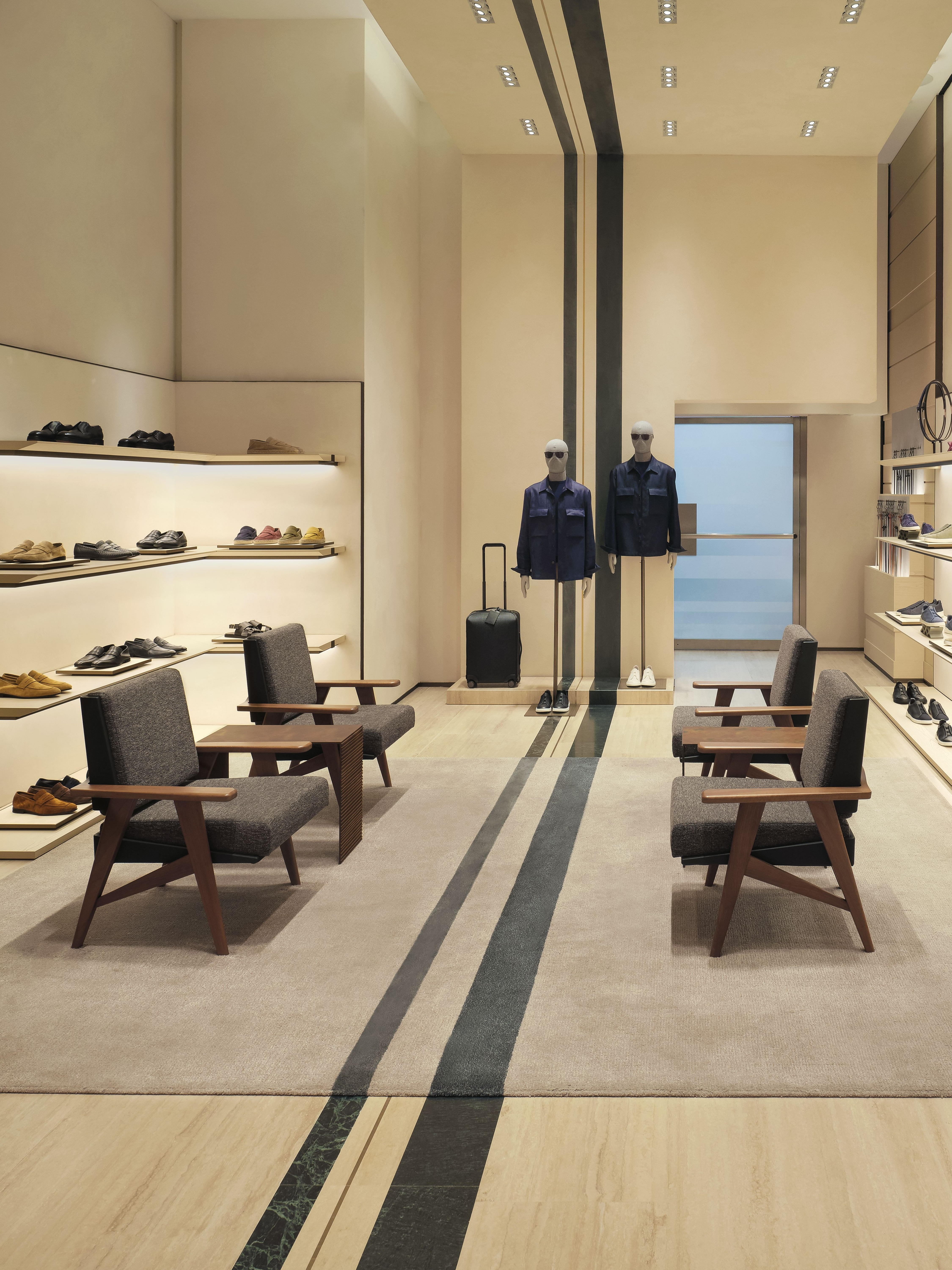 Bespoke Atelier: discover more | Zegna