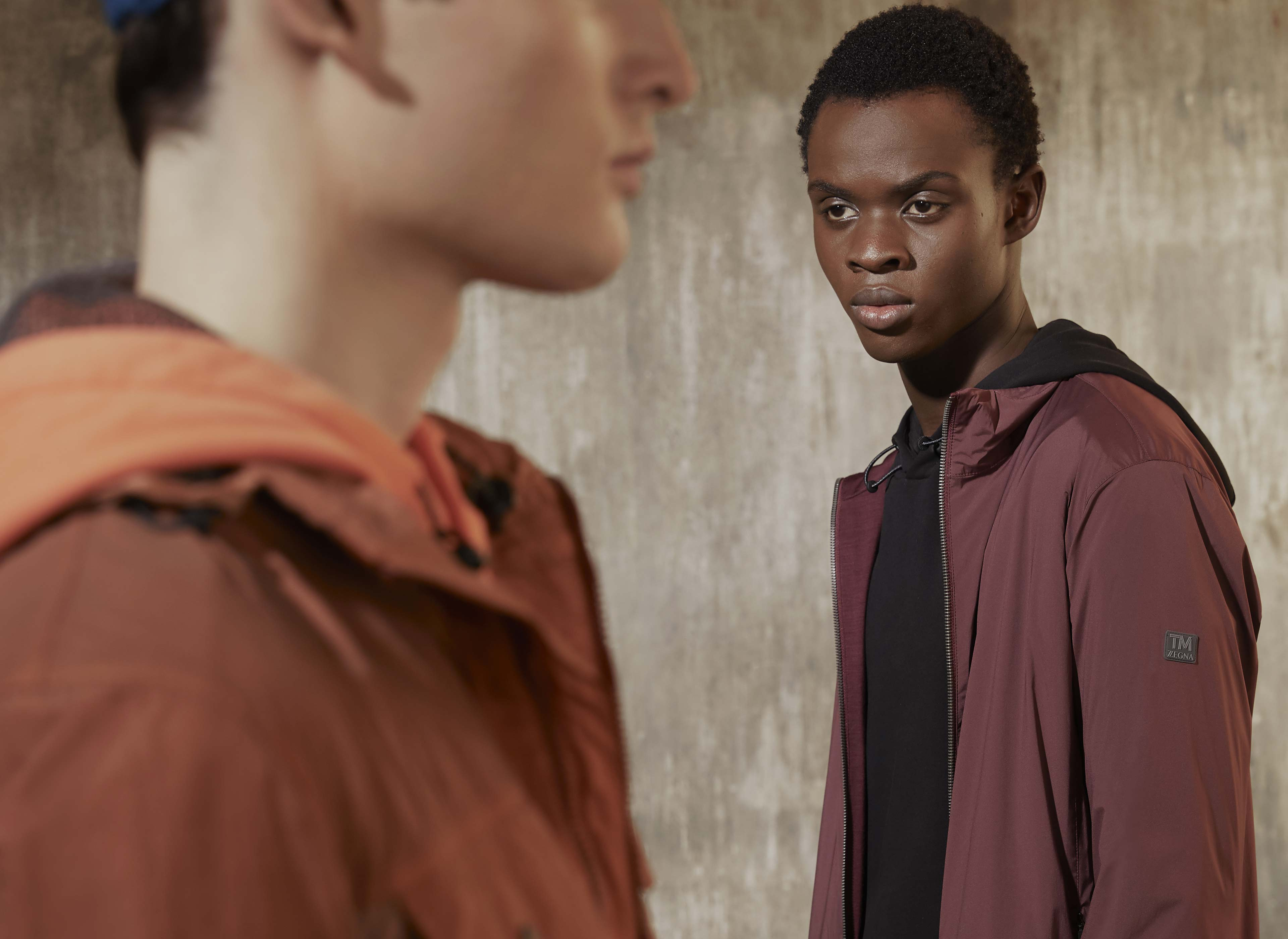New outerwear collection for modern men | Zegna