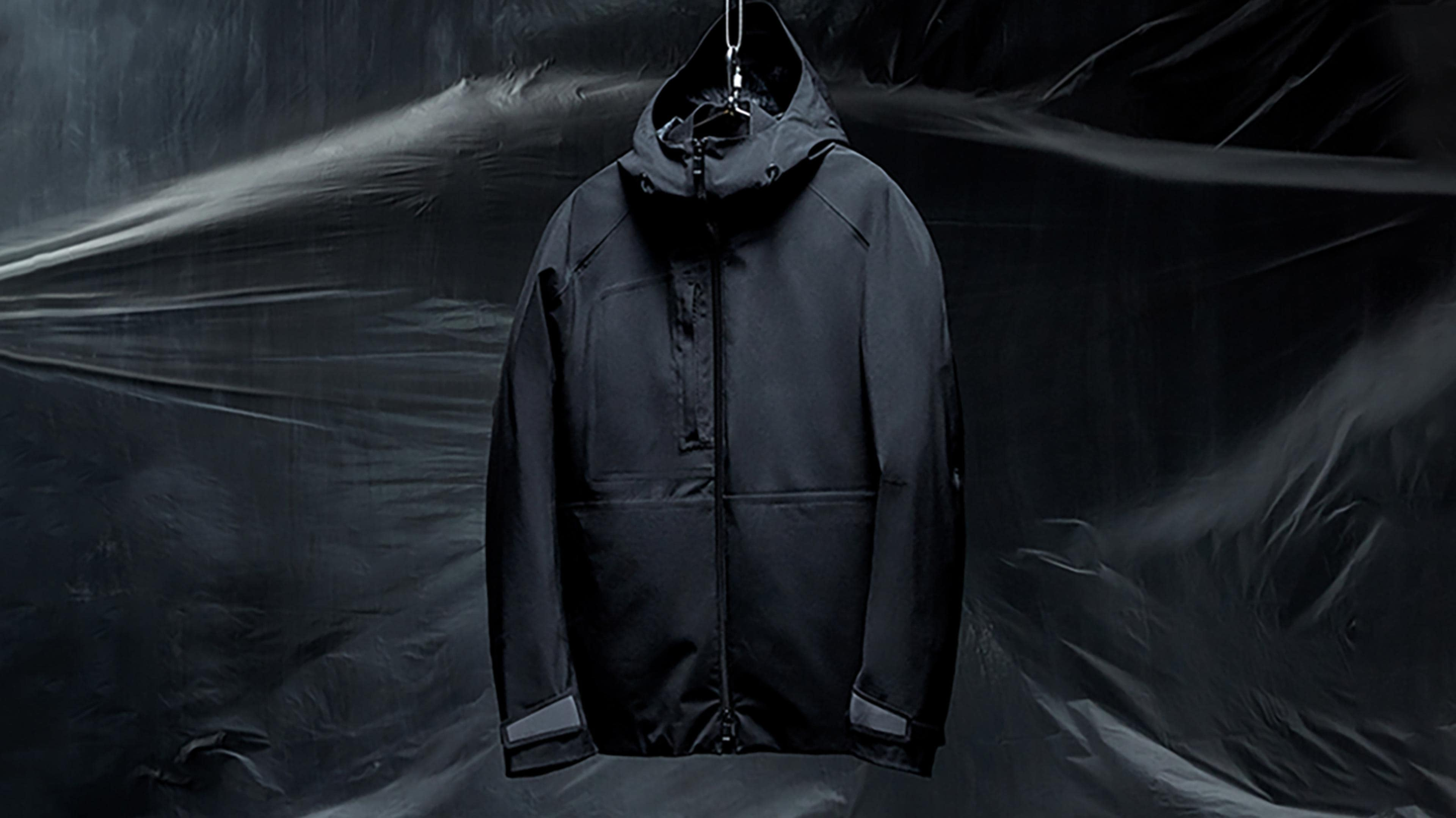 Care and maintenance instructions for your electric warming jacket | Zegna