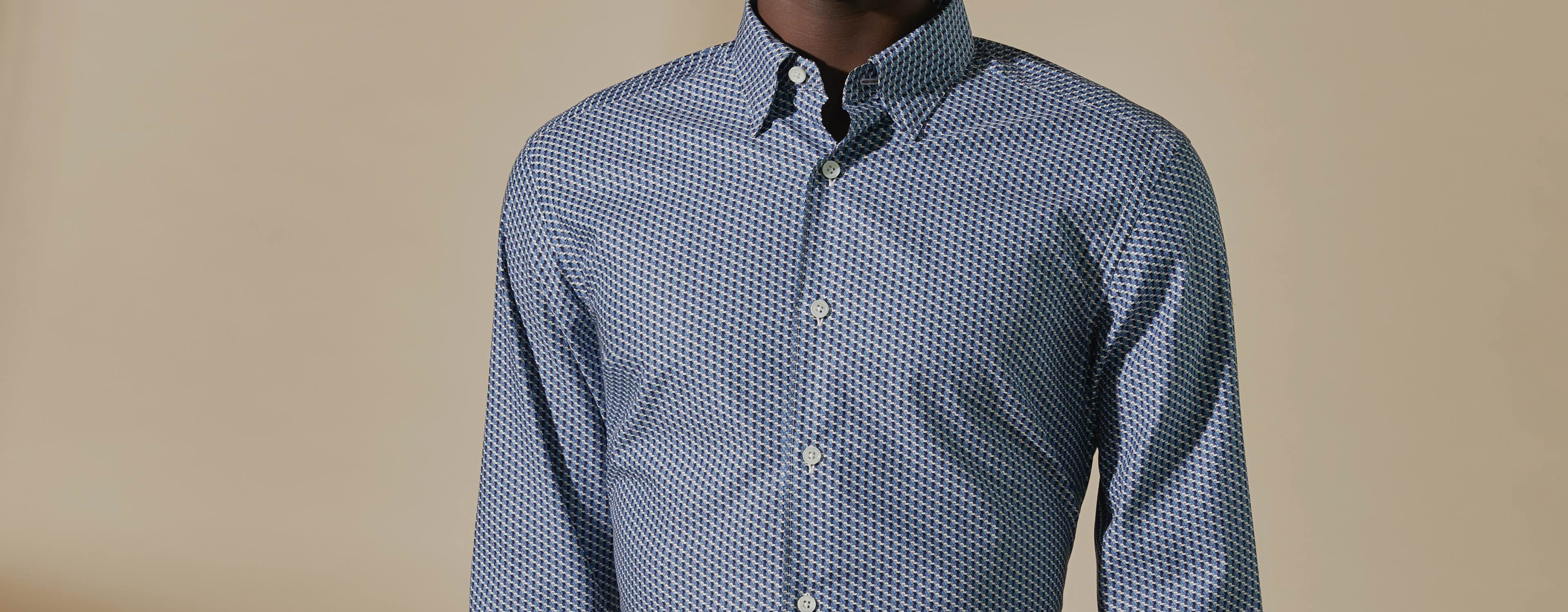Comfortable casual shirts for everyday occasions | Zegna